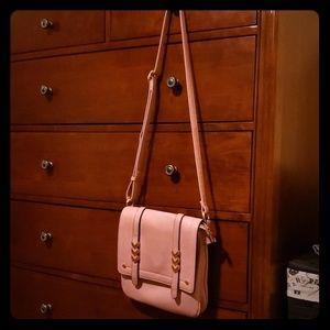 Handbags - Light pink purse